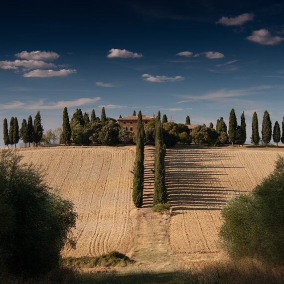 Rural properties
