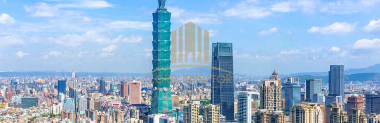 Riant Capital, Hyatt Hotels to develop $1.1bn hotel in Taipei, Taiwan