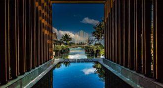 HOTEL 5* G. L. – MALAGA, SPAIN