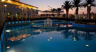 HOTEL 5* GL – MALAGA, SPAIN
