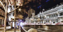 HOTEL IN MADRID – SPAIN