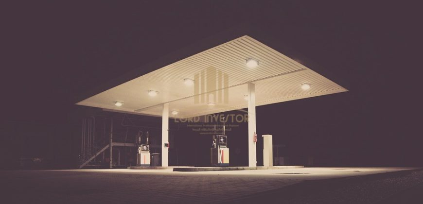 GAS STATION COMPANY – PORTUGAL