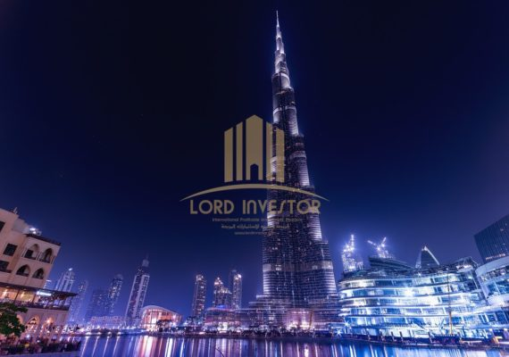 Real Estate transactions in Dubai rise in 2019