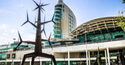 Building Plot – Great Office Tower LISBON