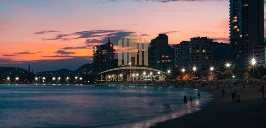 COSTA DEL SOL – HOTEL to reform