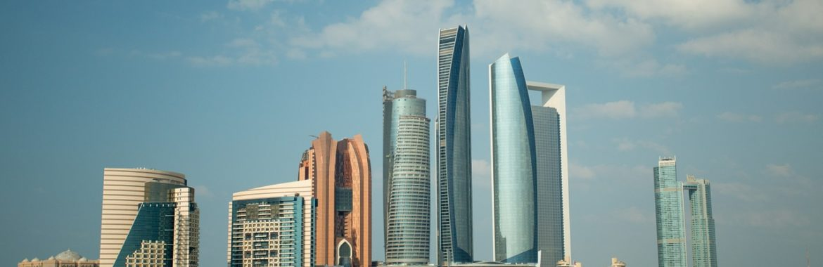 United Arab Emirates launch blockchain land registry in Abu Dhabi