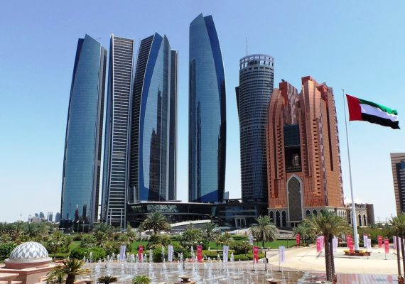 Abu Dhabi's financial hub launchs instant licence renewal