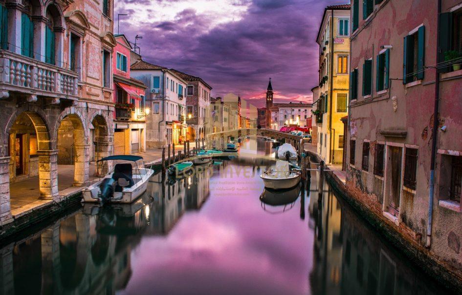 HOTEL 3 Stars in the Center of VENICE (ITALY)