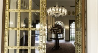 5* Luxury Hotel in TANGER (Morocco) Prime location