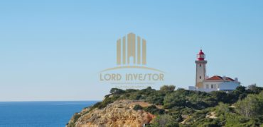 ALGARVE: HOTEL 4* Exclusive Design. Spectacular Sea Views