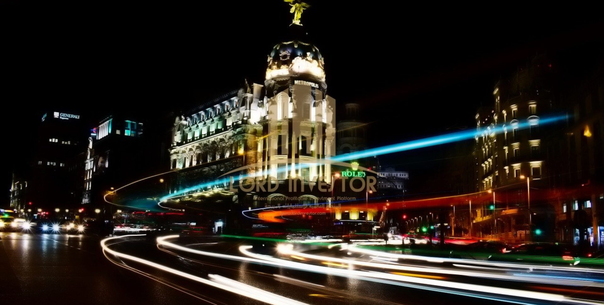 Building & Exclusive Luxury New Delevopment in Madrid
