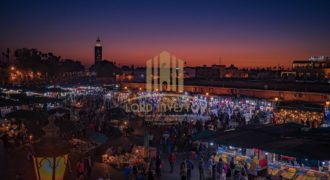 4* Hotel in TANGER (Morocco)- Charming and luxury 58 rooms & suites