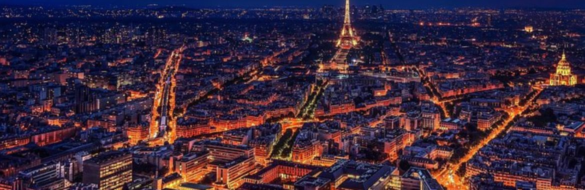 Request for hotels 4*/5*  Paris
