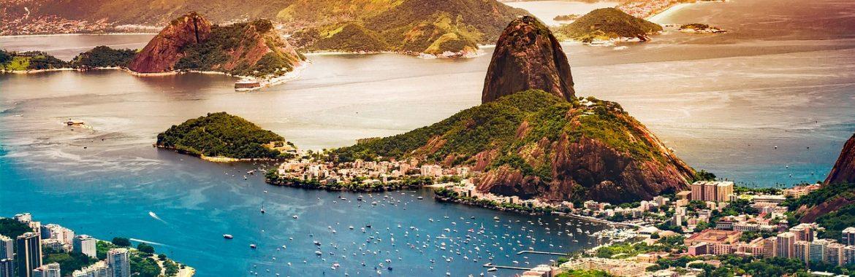 Saudi Arabia – Brazil boost investment ties