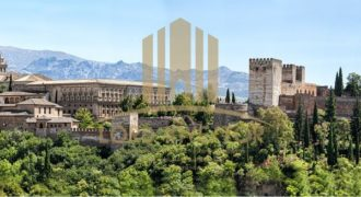 Pack Two Student´s Residences – Center of Granada