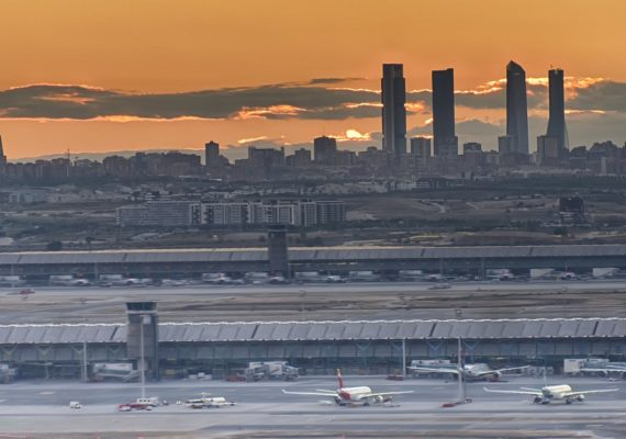 Iberia owner IAG buys Air Europa for €1 billion to boost Madrid