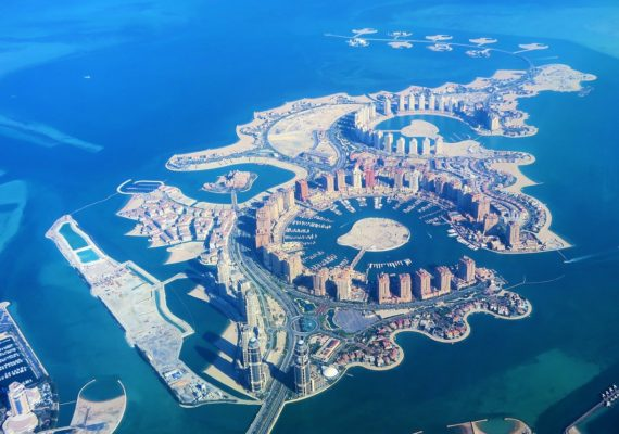 Qatar: Investments by Norwegian Firms more than $10 Billion