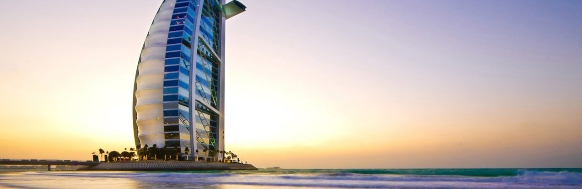 Burj al Arab is one of the most profitable hotels in the world – according Jumeirah Group CEO