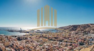 4* HOTEL & RESORT FOR SALE IN THE BEST ZONE OF ALMERIA COAST (SPAIN)