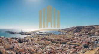 Newly built apartments in ROQUETAS DE MAR (ALMERIA)