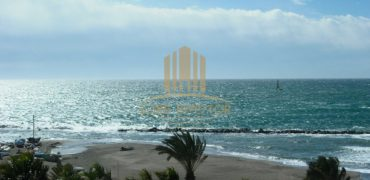 4 * HOTEL on the beach front line in ALMERIA COAST (SPAIN)