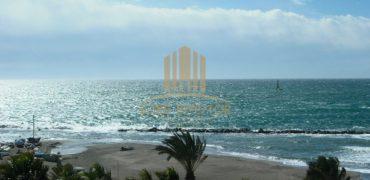 4 * HOTEL on the beach front line in ALMERIA COAST (SPAIN)