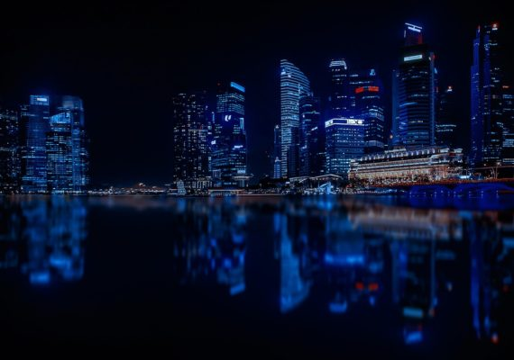 Singapore far exceeded its forecast for investment commitments last year by pulling in $15.2 billion