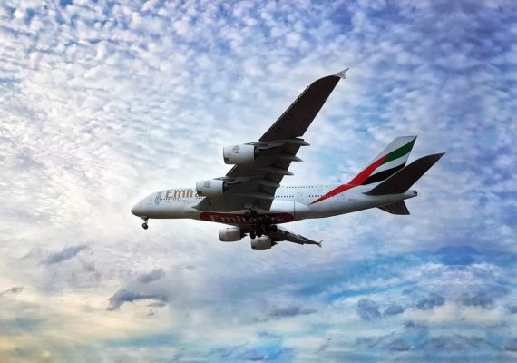 Dubai Airport Remains World's Number 1 for International Travel
