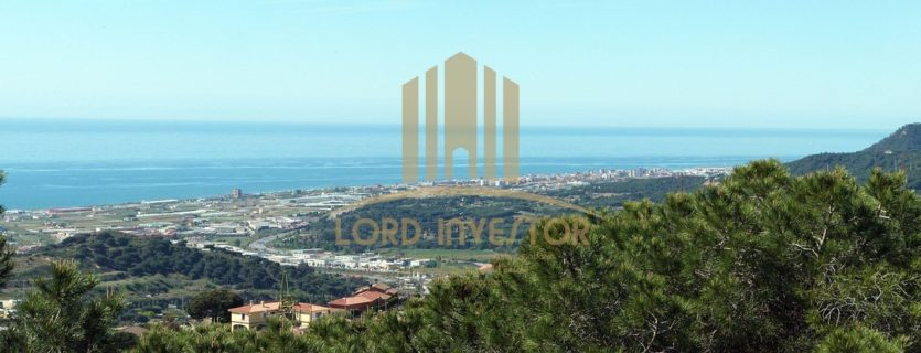 Residential & Commercial Spaces Building Project in prime location near BARCELONA