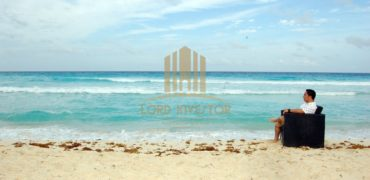 Hotel Plot for Sale in Playa Del Carmen