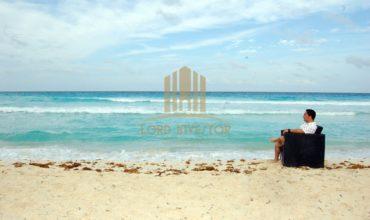 Hotel Plot for Sale in Playa Del Carmen
